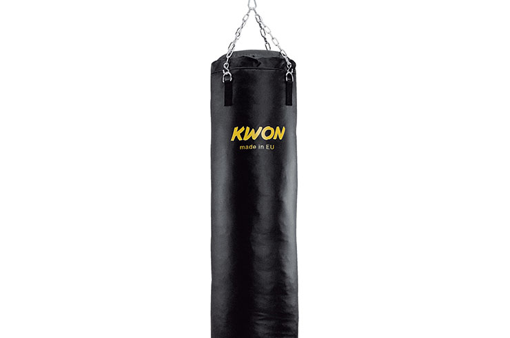 Leather Punching Bag - Standard, Kwon