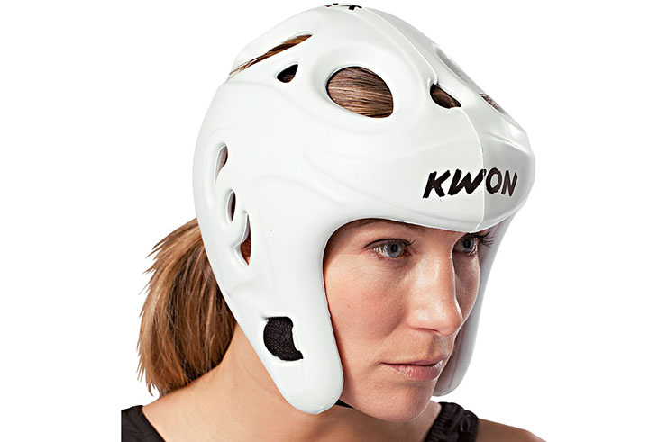 Head-Guard - Shocklite CE, Kwon
