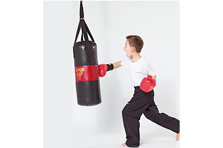 Sac de Frappe - Enfant 4-14ans, Kwon