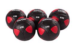 Medecine Ball - Wall Ball, Kwon