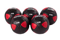 Medecine Ball Ø36cm - Usage Pro, Kwon