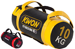 Weighted Bag - 10 kg & 20 Kg, Kwon