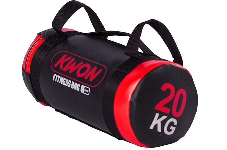 Sac lesté - 10 kg & 20 Kg, Kwon