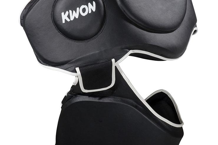 Protecciónes del muslo - Muay Thai, Kwon