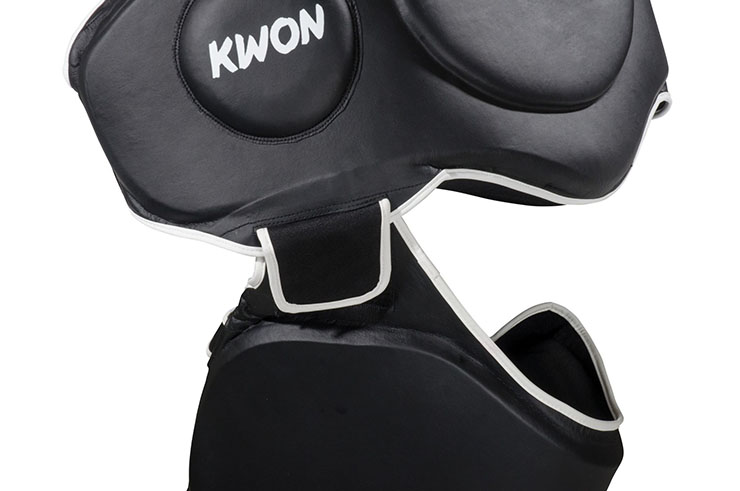 Thigh Protections - Muay Thai, Kwon
