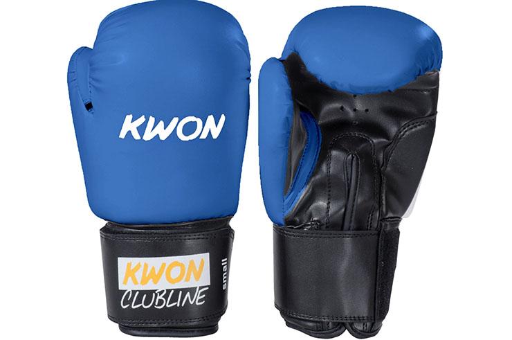 Guantes de boxeo, Iniciación- Pointer, Kwon