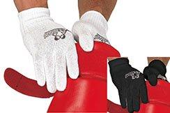 Juge Gloves, Danrho