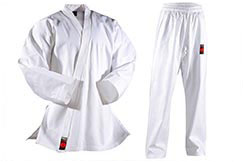 Karate-Gi Shiro Plus, Danrho
