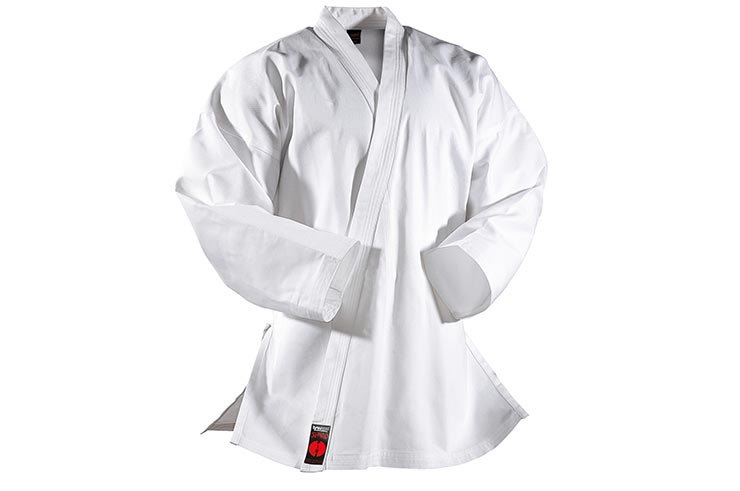 Kimono de Karaté - Entrainement Shiro Plus, Danrho