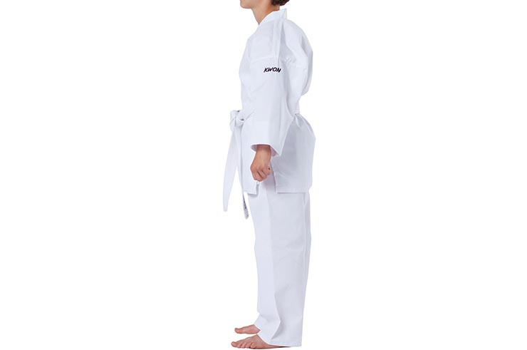 Karate-Gi ClubLine Basic, Kwon
