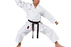 Kimono de Karate-Gi Kata Competición, Kwon