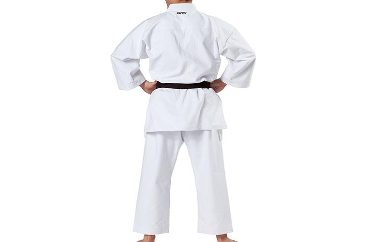 Kimono de Karate-Gi Kata Competition, kwon