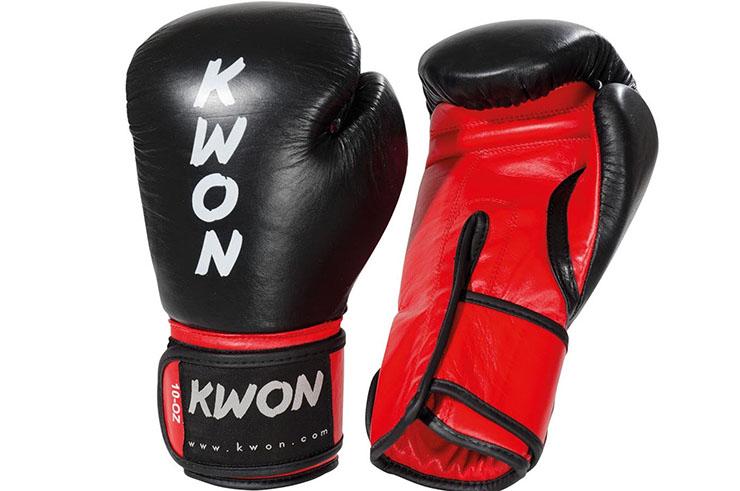 Boxing Gloves «K-O», Kwon