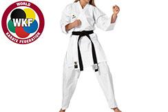 Karaté-Gi Kousoku approuvé WKF, Kwon