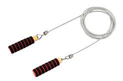 Cuerda de Saltar Retro - 300cm, Danrho