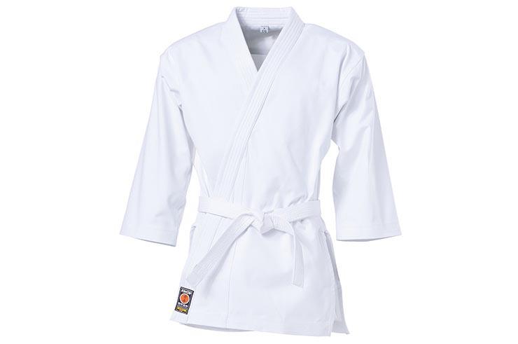 Chaqueta de Karate Kumite 12 oz, Kwon