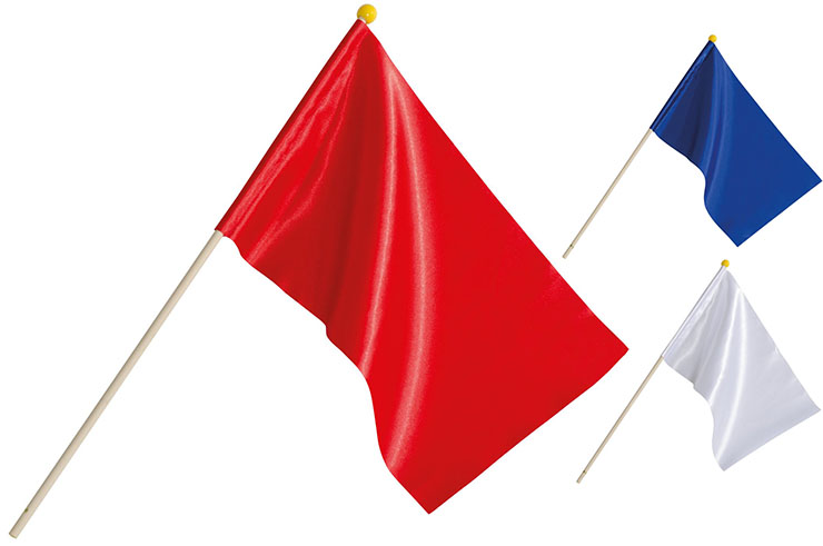 Judge's Flags, Kwon
