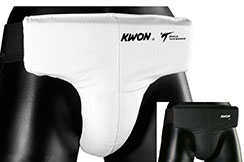 Man Groin Guard CE, Professional - WTF, Kwon