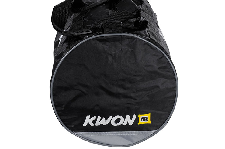 Cylindrical bag, Kwon
