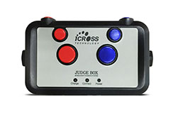 ICROSS Judge Box, Kwon