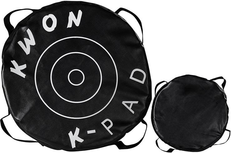Bouclier rond de frappe, Kwon