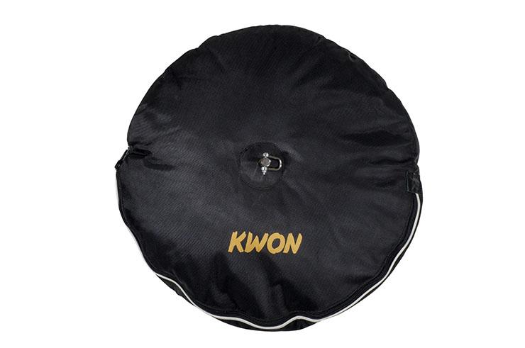 Ancrage Au Sol - Pour Ballon Double Elastiques, Kwon