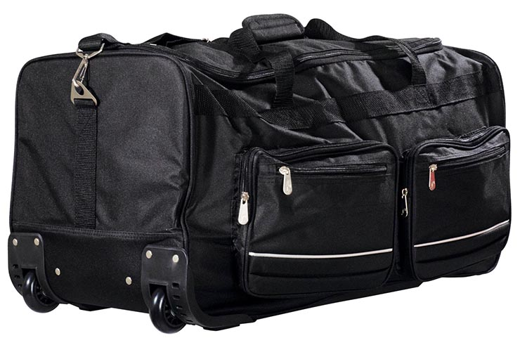 Sports Bag with wheels, Kwon