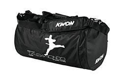 Bolsa de Deporte Small Tube Personalizado, Kwon