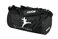 Sports Bag Personalised Small Tube, Kwon