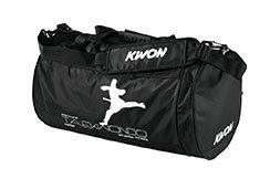 "Sports Bag ""Personalised Small Tube"", Kwon"