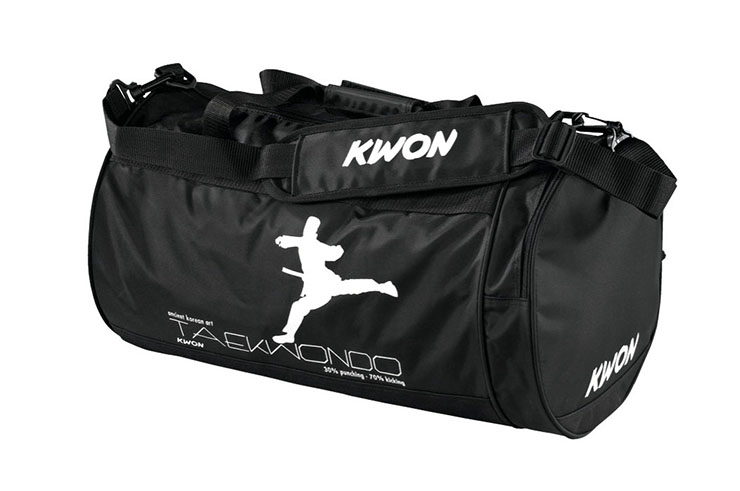 "Sac de Sport ''Small Tube Personnalisé"", Kwon"