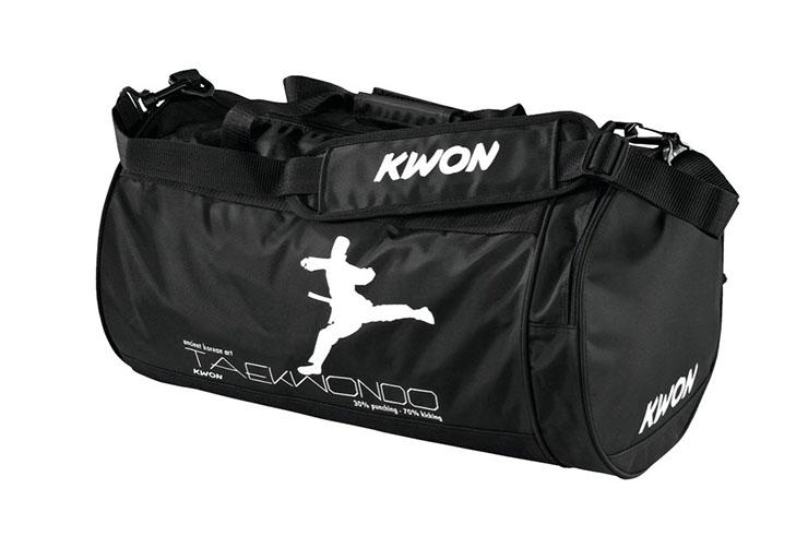 Sac de Sport Enfant - Personnalisé, Kwon