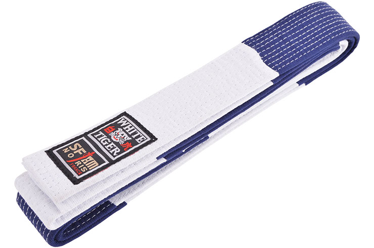 Quilted Belt, Yoseikan Budo - CE240031, Noris