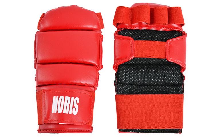 Ju Jitsu Gloves, Noris