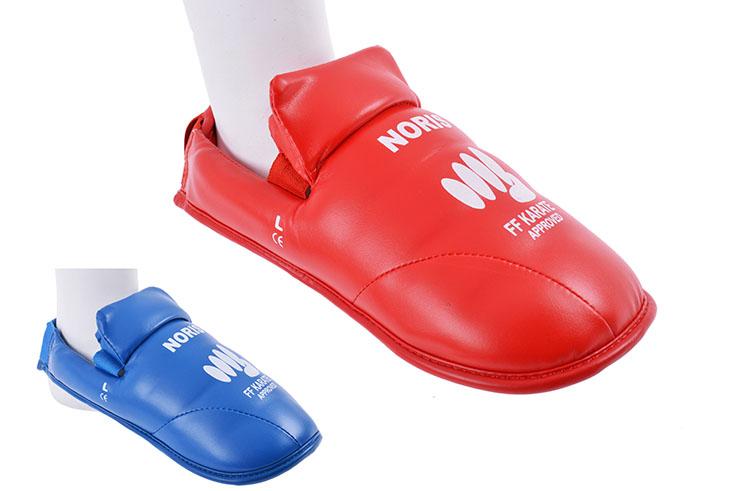 Foot Steps FFKarate, Noris
