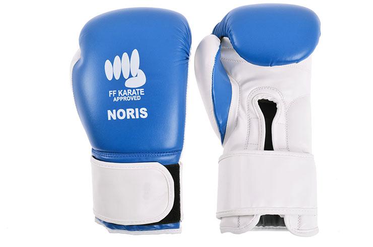 """Karate Gloves Approved """"FFKaraté"""", Noris"""