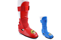 "Shin & Step Guards ""WBE"", Noris"