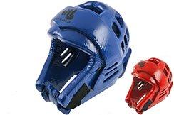 Karate PU Combat Headgear FFKarate, Noris