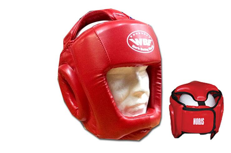 """Casque de Protection Integral Karate """"WBE"""", Noris"""