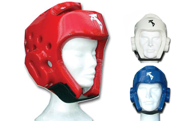 Casque de Protection Taekwondo, Noris