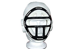 Full Yoseikan Headguard with Fence, Norisa