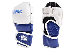 Yoseikan Combat Mitts, Noris
