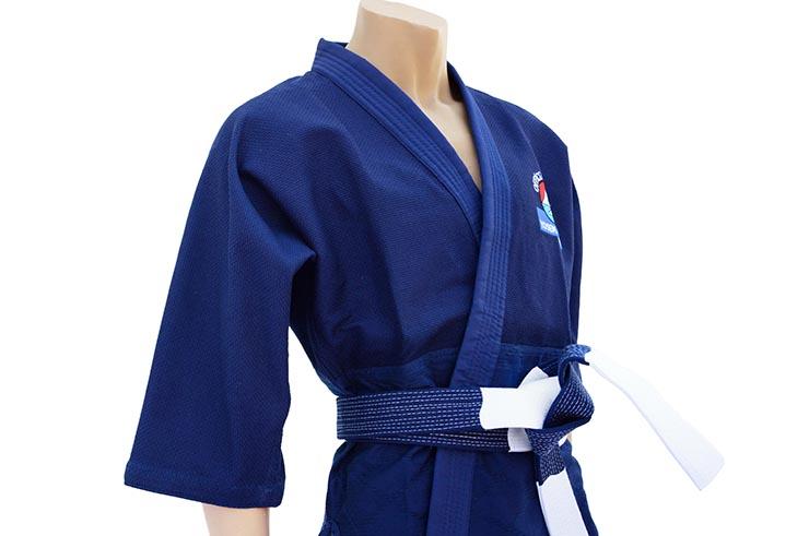 Yoseikan Master Kimono, Tradi Rice Grain - YWF, Noris