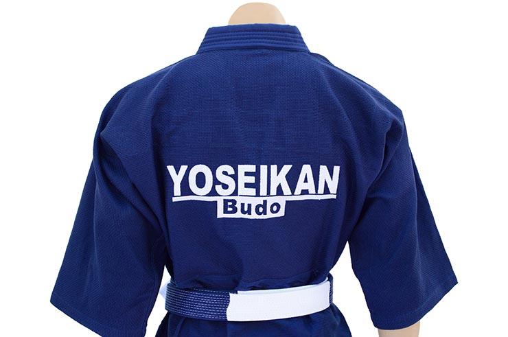 Kimono Yoseikan Master, Tradi Grain de Riz - YWF, Noris