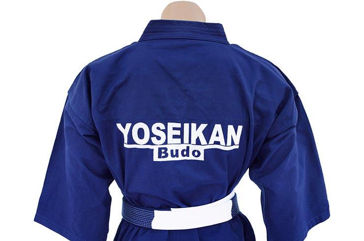 Kimono Yoseikan Budo - YWF, Noris