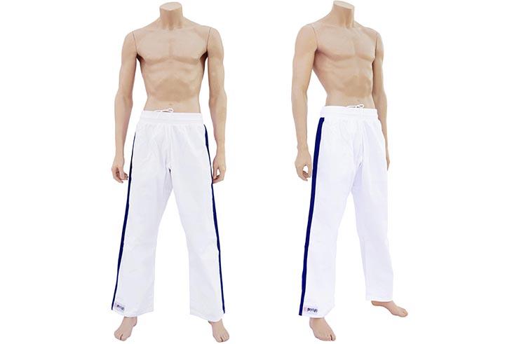 Pantalon Yoseikan Budo, Noris