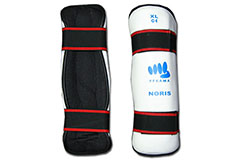 "Shin Guards Approuved ""FFKama"", Noris"