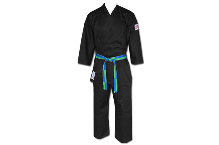 Training Karate-Gi, 100% Cotton, Noris