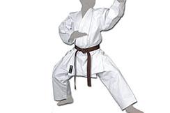 kimono de Karate - América, Noris