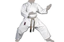 kimono de Karate, Kata - Monarch, Noris